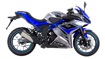 Picture of Lexmoto - LXR 125